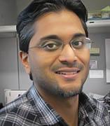 Photo of Saxena, Ankur