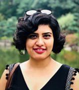 Photo of Sheoran