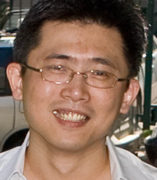 Photo of Chang, Chieh